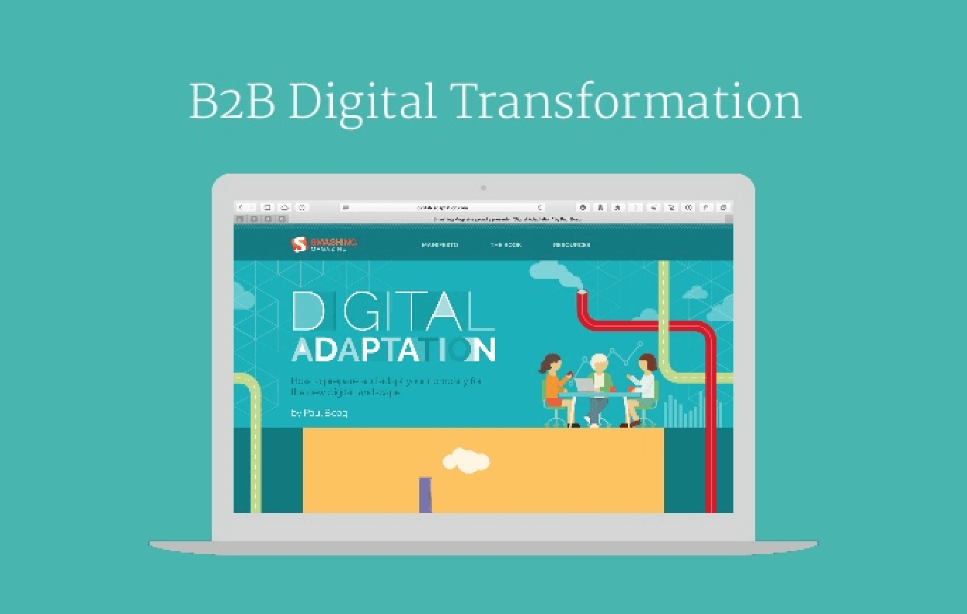 Four Theses On The Digital Transformation Of B2B Sales – And How You Can Use Them To Increase Your Sales
