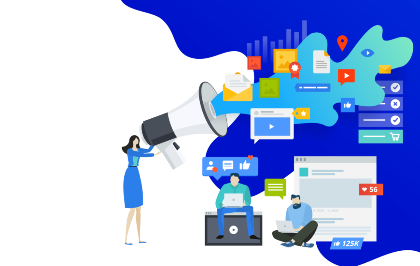 How Digital Marketing is Changing the Corporate Landscape