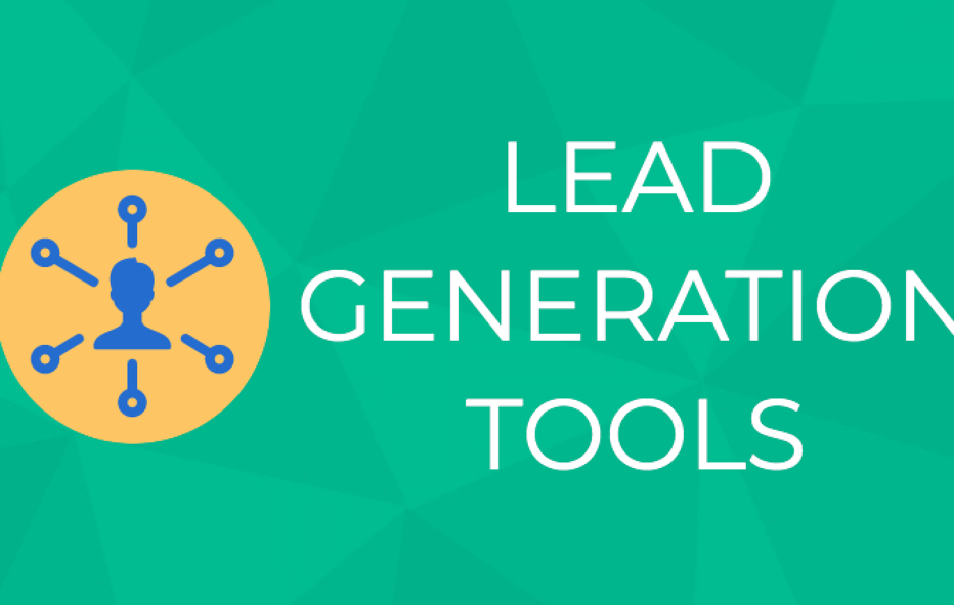 The Best Lead Generation Tools
