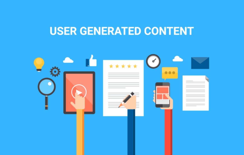User Generated Content: Brief Explanation