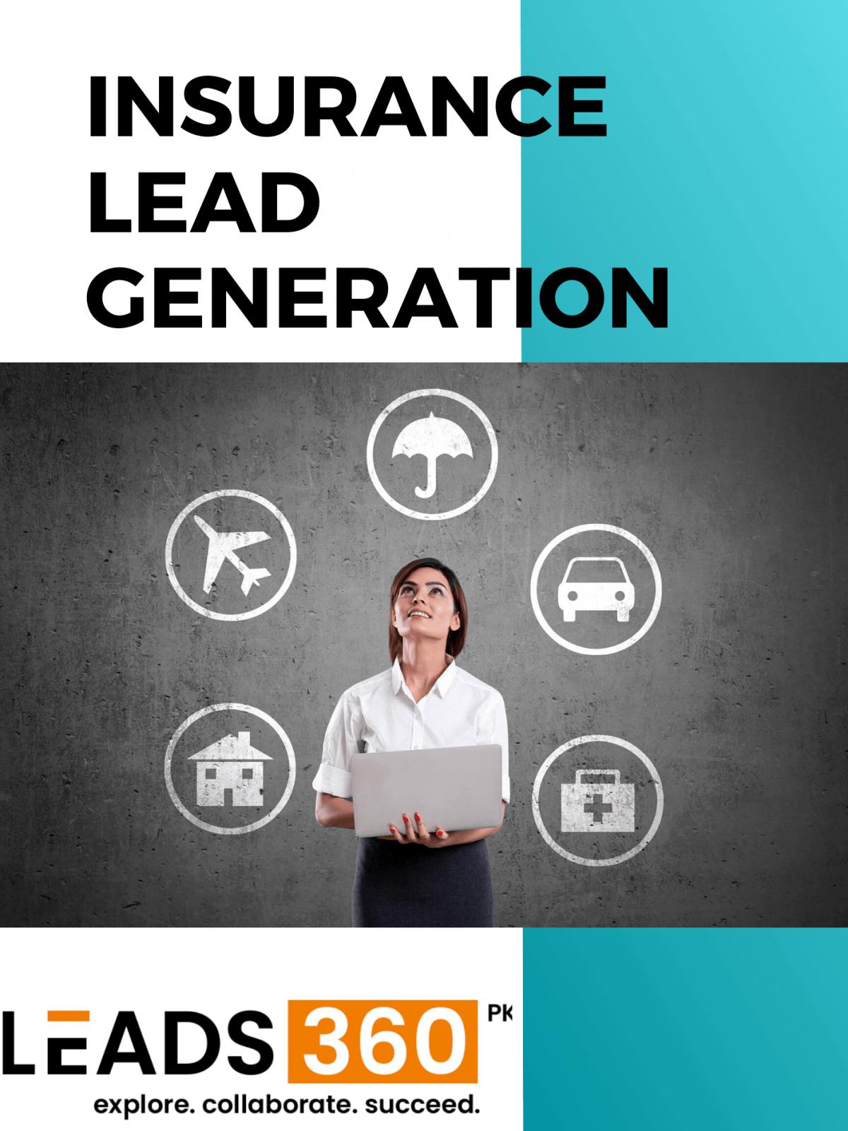 Insurance-lead-generation-in-pakistan